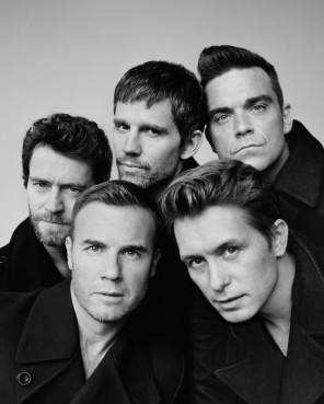 MUSIC Take That 1