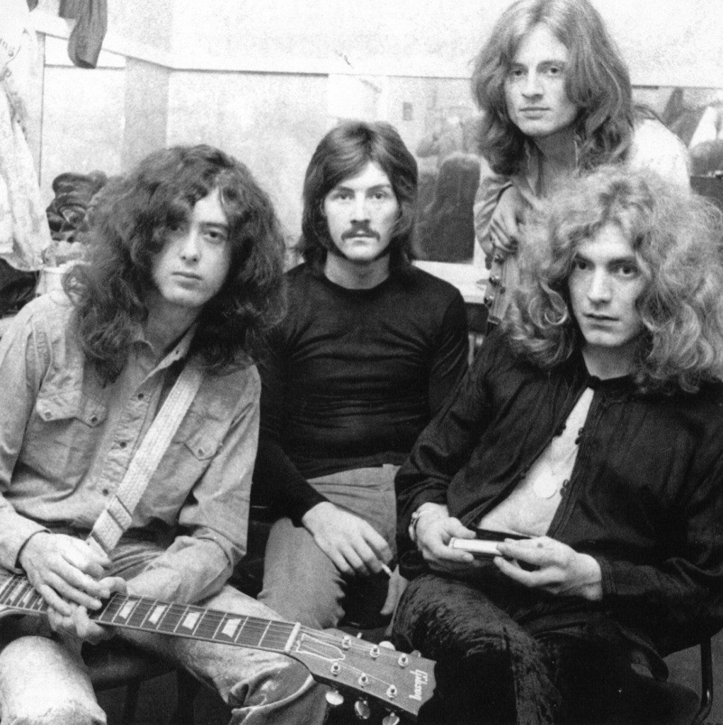 Led+Zeppelin
