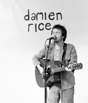 Damien Rice  by  Bragi Thor