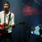 Noel Gallagher @ Mexico City, April 10th, 2012 by Jose Francisco Del Valle Mojica