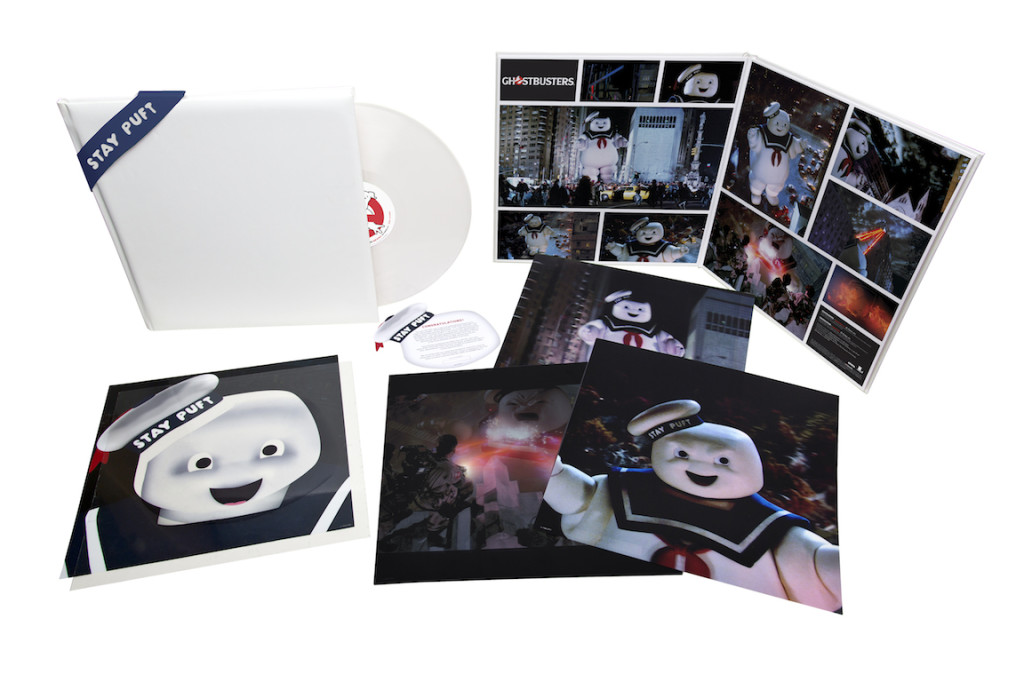Puft Super Deluxe Edition Marshmallow