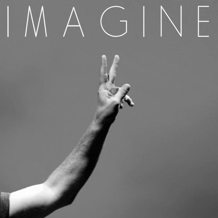 eddie vedder imagine
