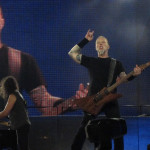 Metal Up Yr Ass!!! (Metallica @ Foro Sol - Mexico 2009 ) by  Esparta Palma