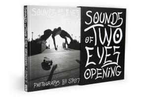 Sounds Of Two Eyes Opening