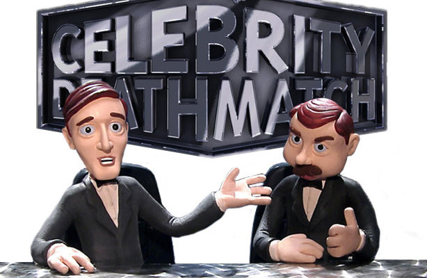 celebritydeathmatch
