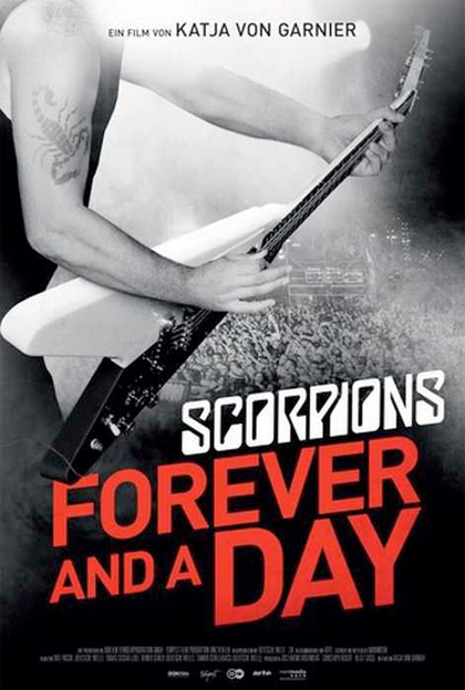 Forever and a Day scorpions