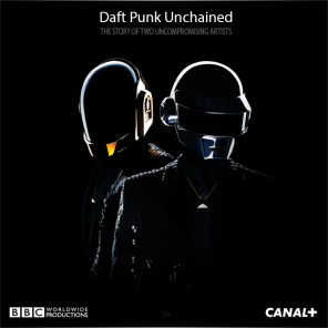DaftPunk-Unchained