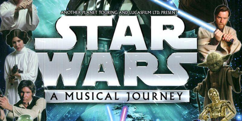 Star Wars A Musical Journey