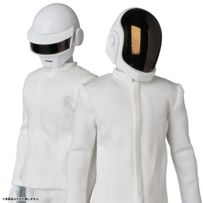 action figure daft punk