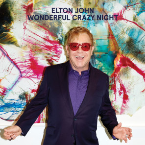 Elton Johnwonderful crazy night
