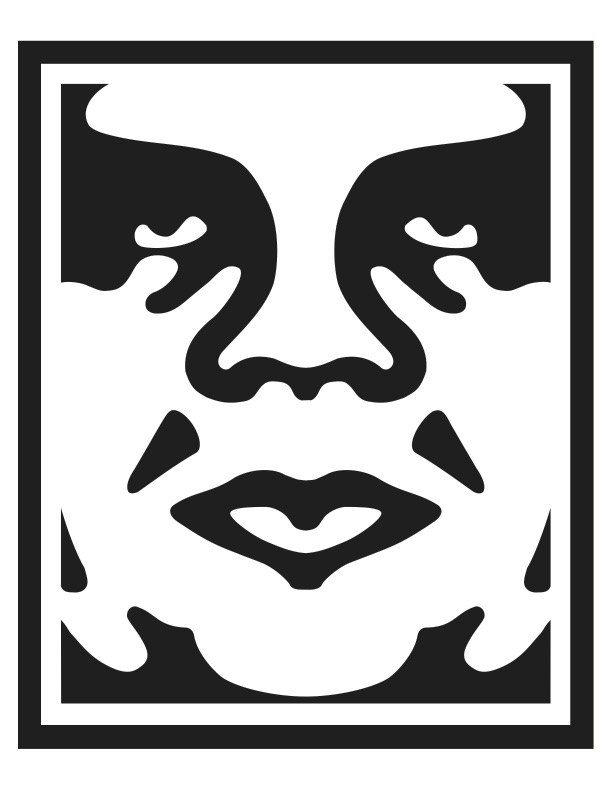 ©SHEPARD FAIREY. All rights reserved