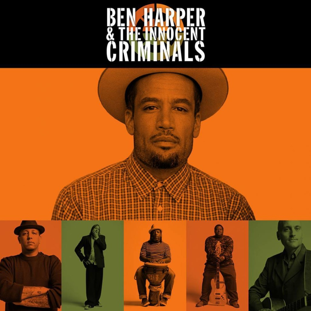 ben harper innocent criminal