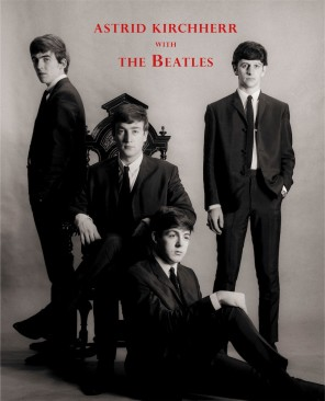 14. DAMIANI COVER BOOK Astrid_Kirchherr_with_the_Beatles_Cover LOW RES