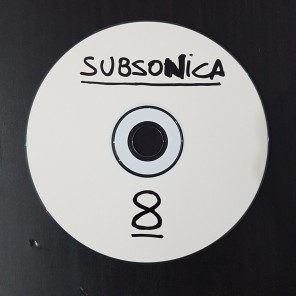 subsonica 8